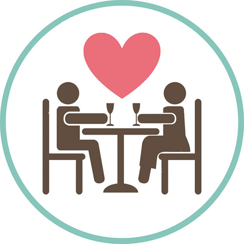 Dining With Susan: Romantic Restaurants for Valentine's Day 2017
