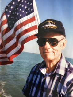 Obituary: Armand B. Albertoli