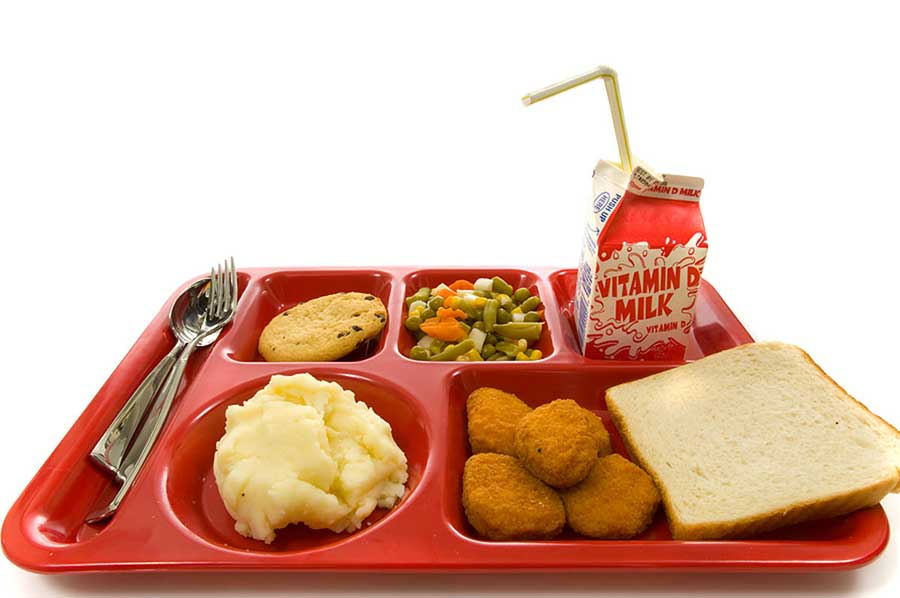 Board of Education to Review New Food Policy