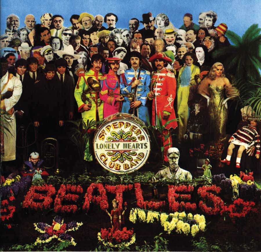 Tickets Now On Sale For Connecticut Beatles Music Festival Celebrating Sgt. Pepper 50th Anniversary In June