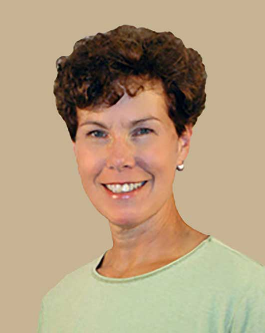 Judy W. Williams - Board of Selectmen