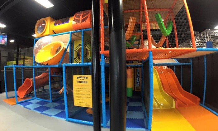 New Children's Adventure Facility Seeks Approval