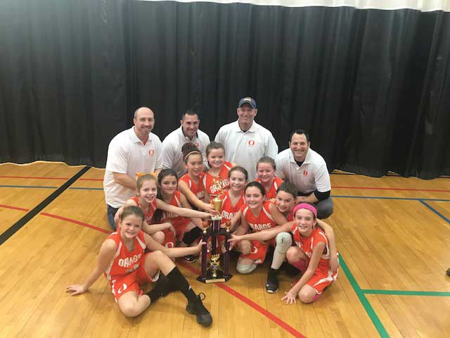 Ladies of Orange Win 2 Tournaments