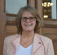 Kathy Kennedy to Run for State House