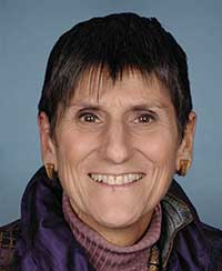 CT AFL-CIO Endorses Rep. Rosa Delauro