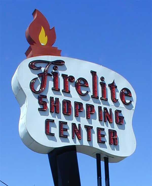 Firelite Shopping Center Sold