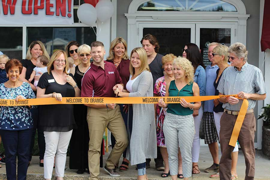 Rubino Family Chiropractic Opens In Orange