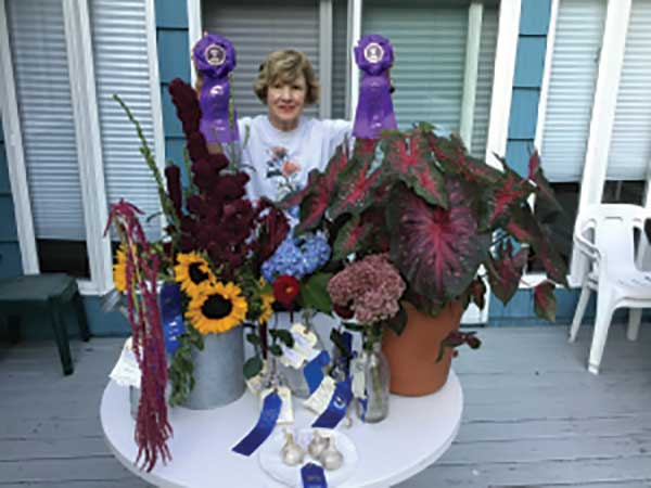 "Torello Wins ""Best In Show"""