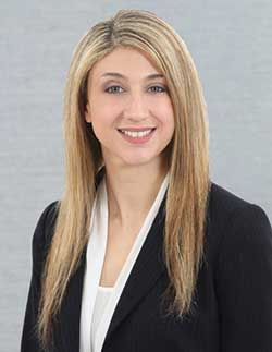 Attorney Brittany Paz Joins Ruane Attorneys