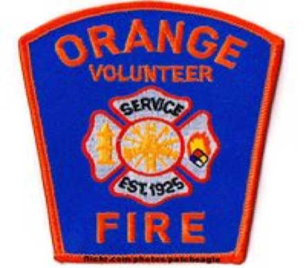 Orange Fire Department Warns Against False Fund-Raisers