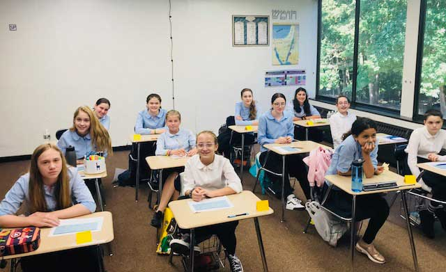 SCHA Welcomes Visiting Student From Poland