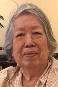 Obituary: Jade Lee Wu