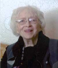Obituary: Katherine Adele Novak